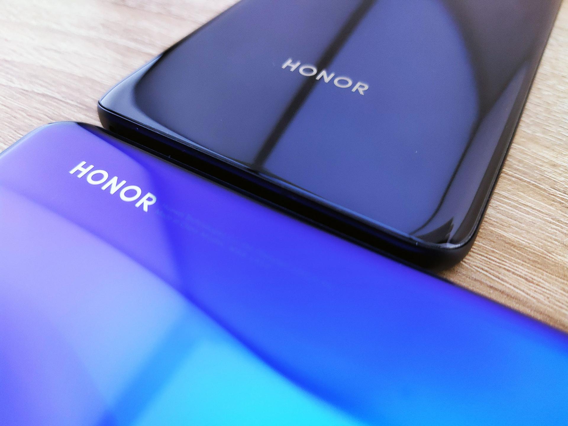 Публичная бета Harmony OS2.0 готова для ещё 5 смартфонов HONOR