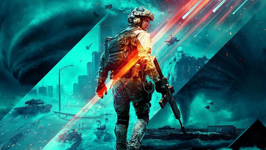 Стали известны системные требования для Battlefield 2042. Но только для тестирования