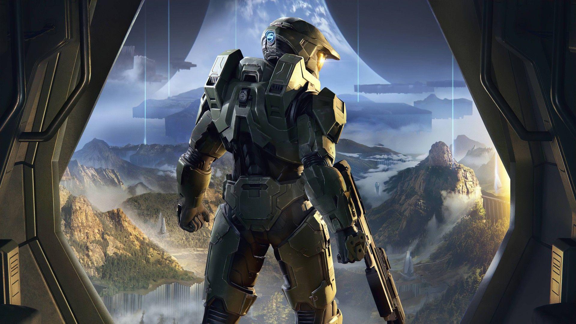Сюжет Halo Infinite утек всеть. Разработчики просят неспойлерить игру