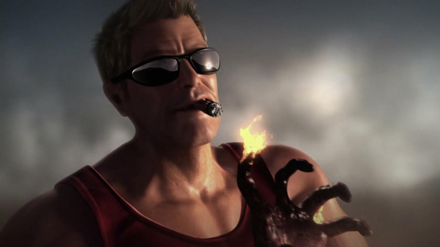 В сети появился геймплейный трейлер отменной Duke Nukem Begins