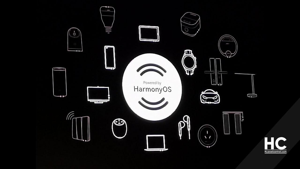Harmony OSбудет управлять множеством продуктов Midea