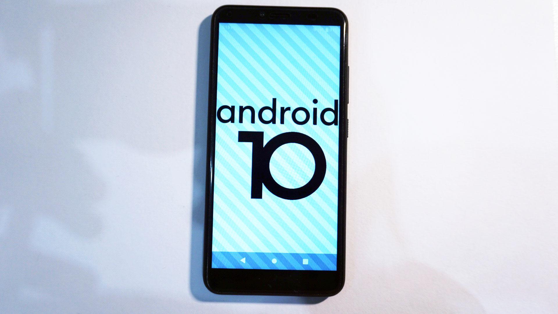 Обзор смартфона HTC Wildfire E lite