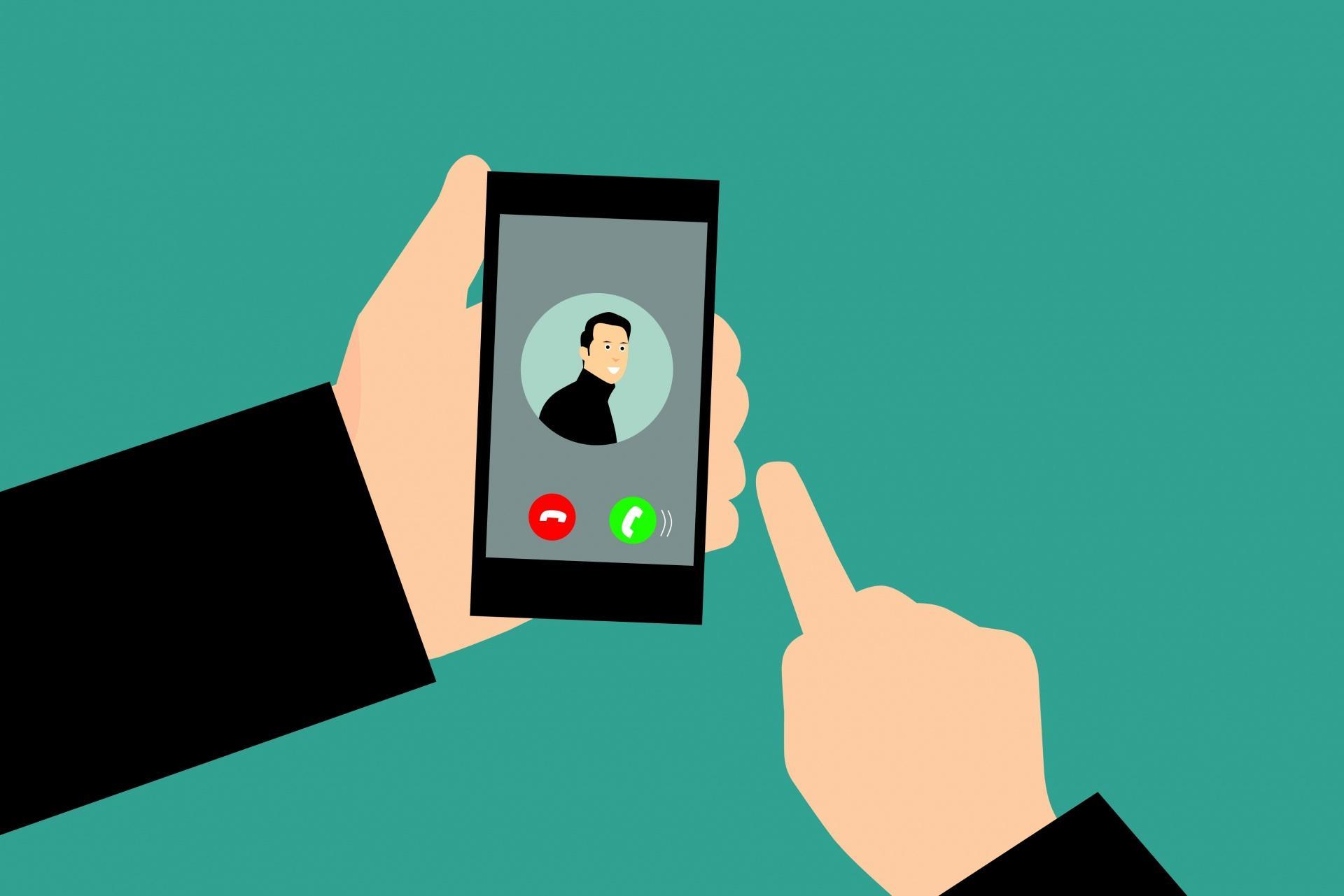 Приложения для блокировки рекламных звонков испама насмартфоне