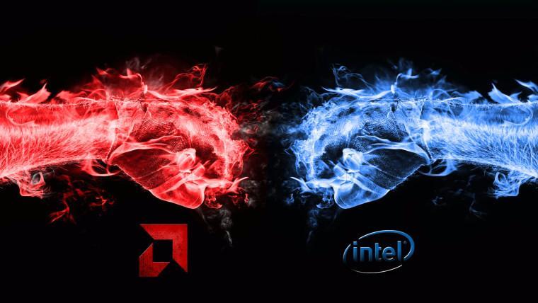 Производительность PCIe 4.0 Intel выше, чем AMD. Тестировали SSD