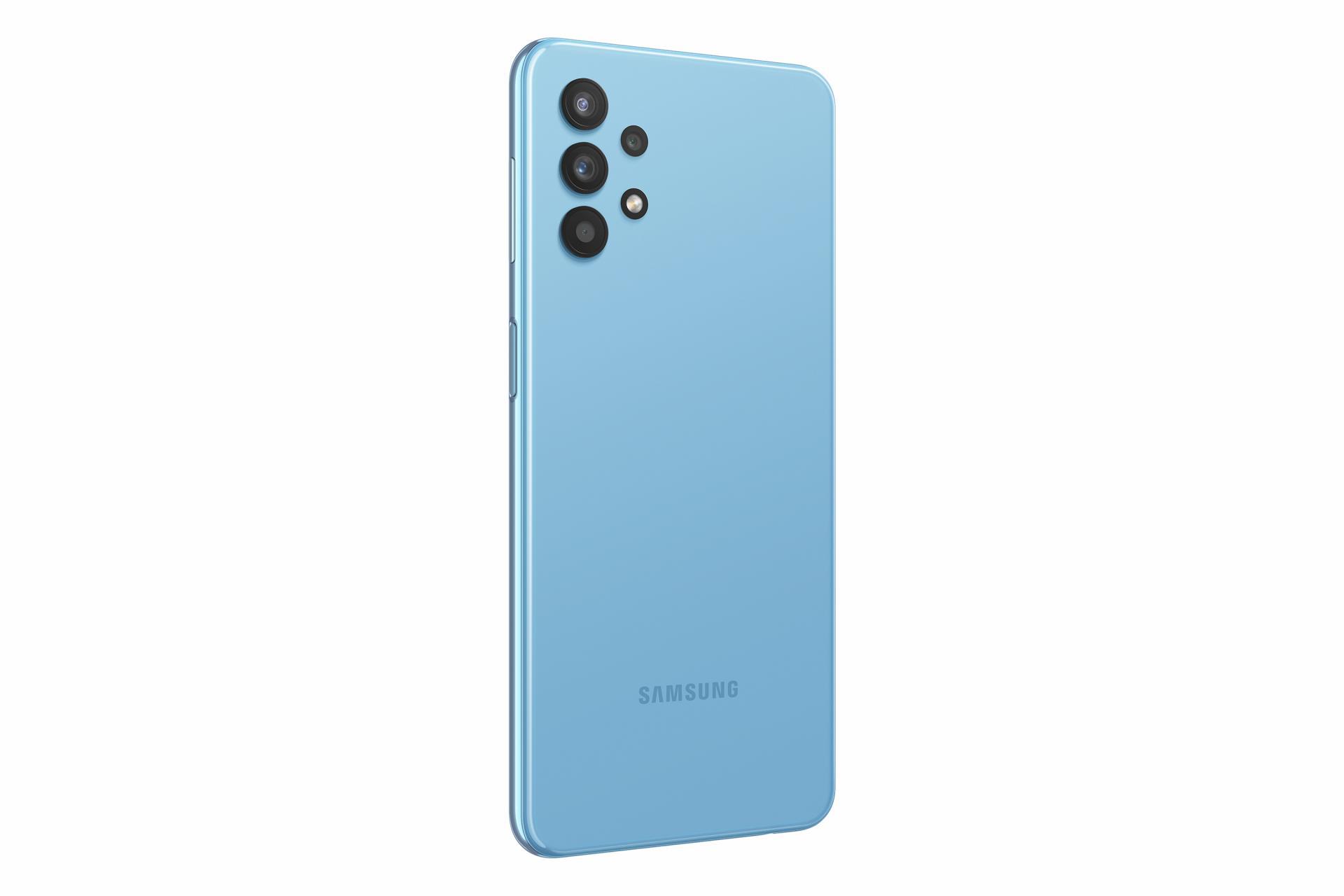 Samsung Galaxy A32 ужевышел. Хит или мимо?
