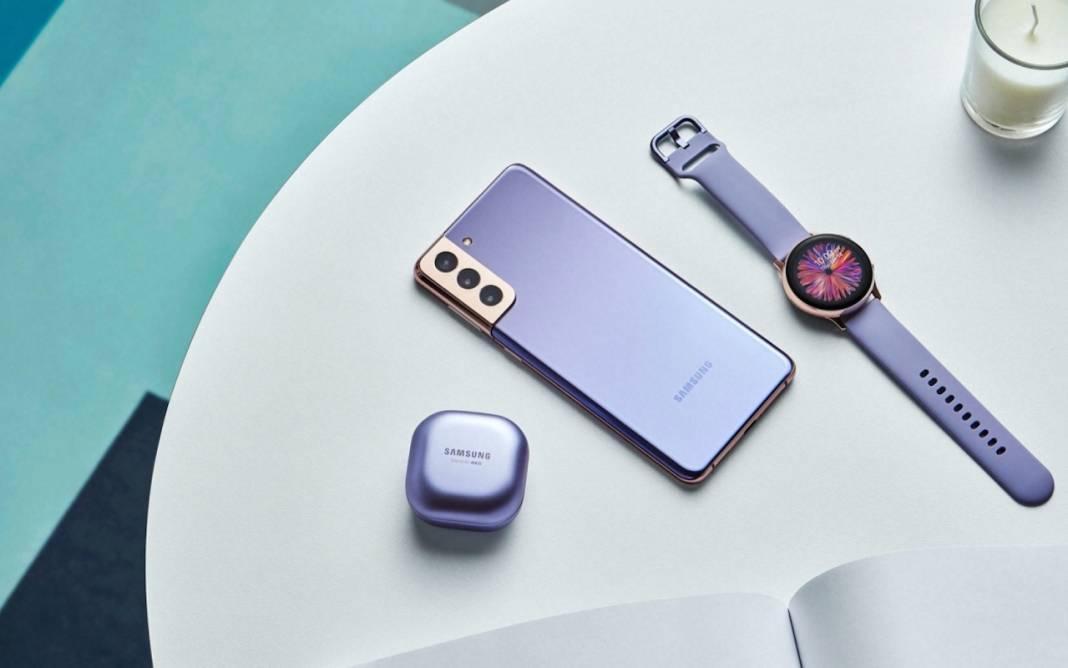 Samsung исправляет проблемубыстрого разряда аккумулятора Galaxy S21