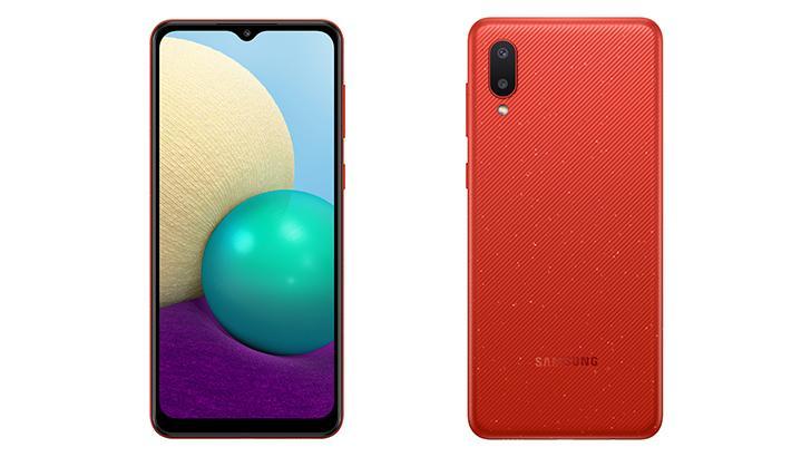 Samsung выпустила максимально бюджетный смартфон Galaxy A02
