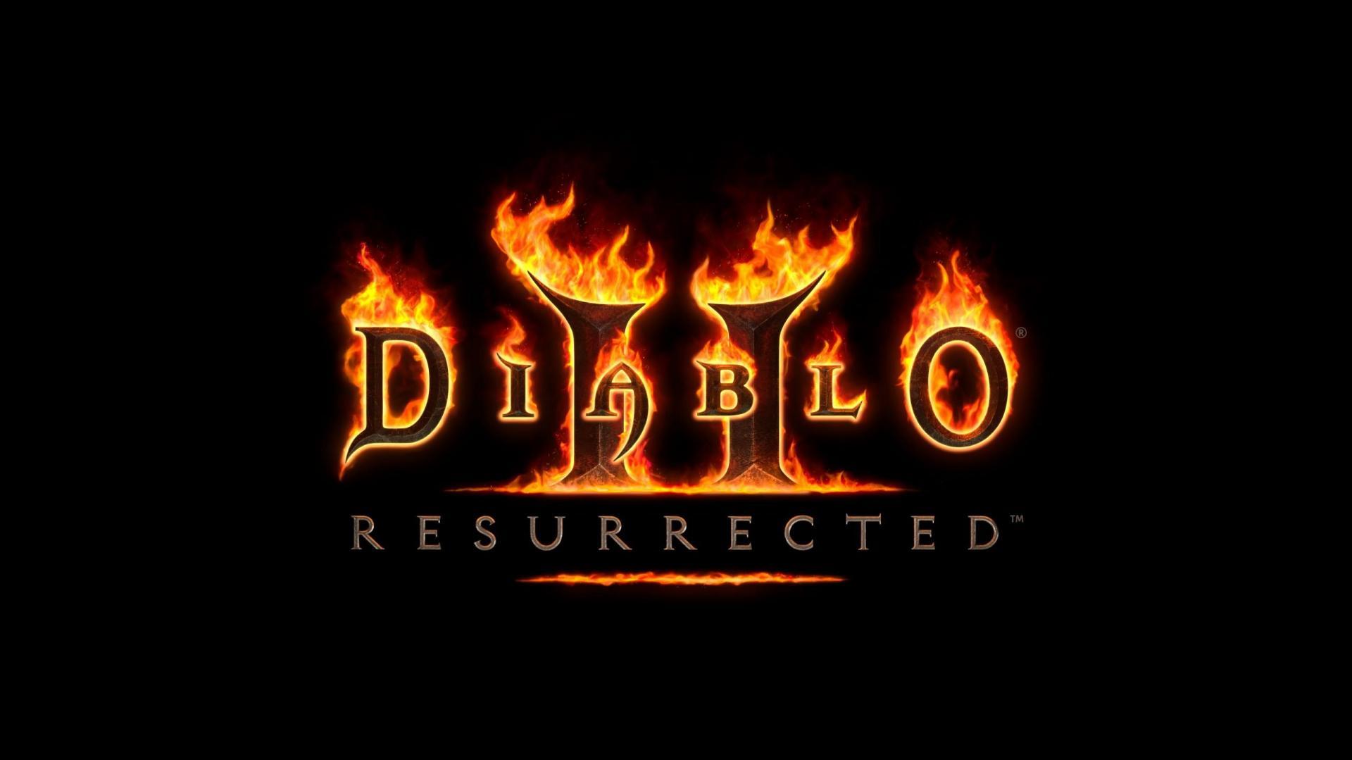 Стали известны системные требования кремастеру Diablo 2