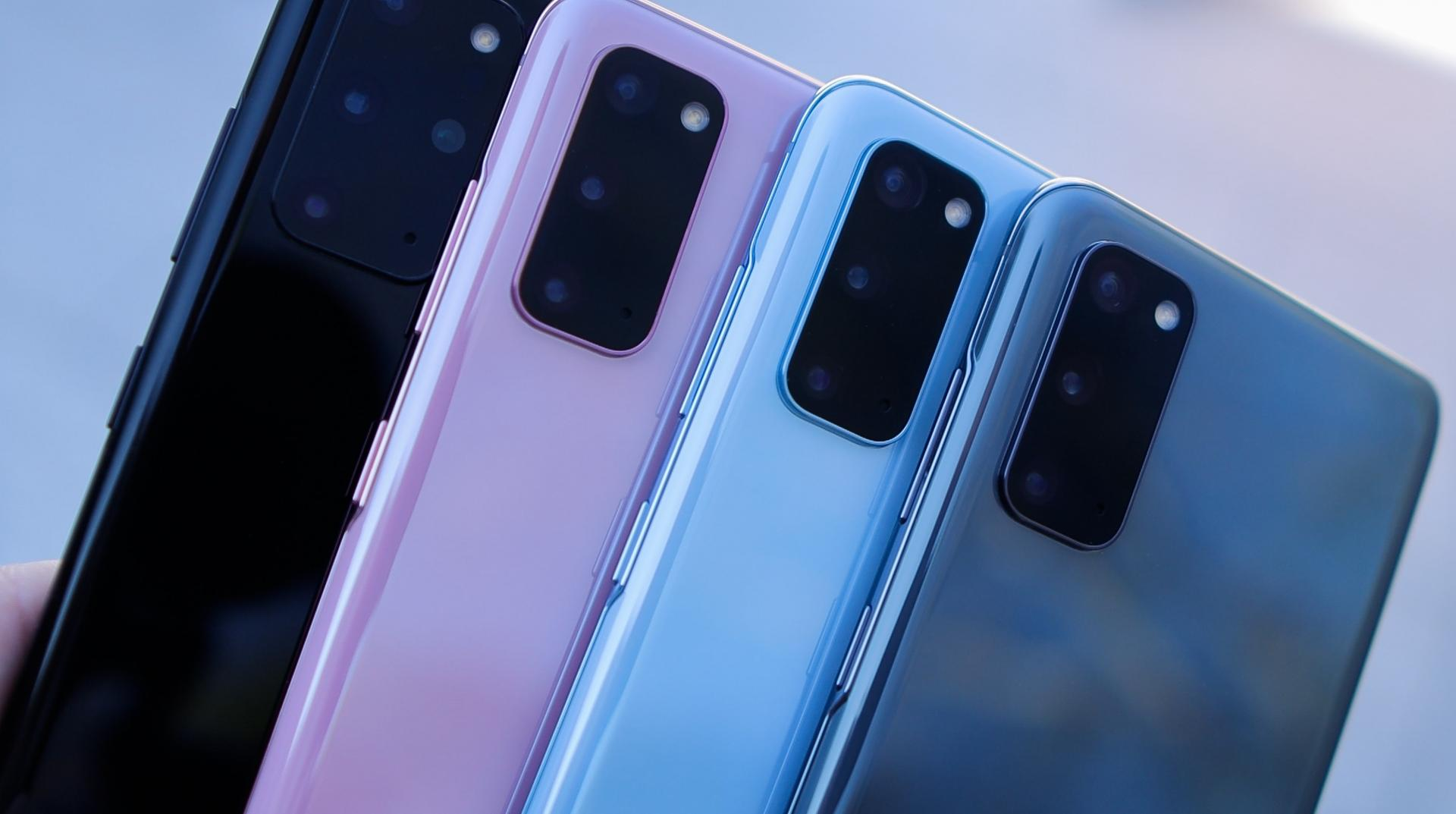 ТОП-5 лучших дешевых смартфонов в2021 году