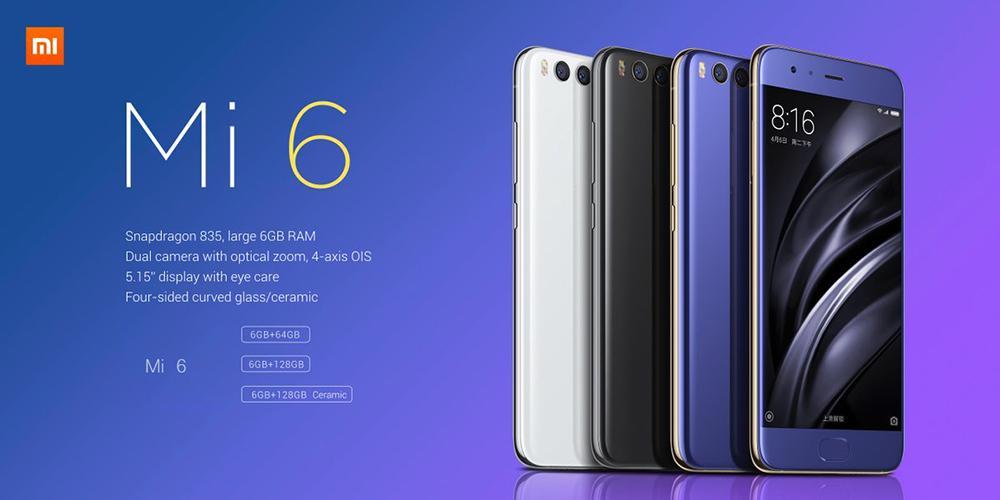 Xiaomi Mi10 оказался популярным увладельцев Mi6