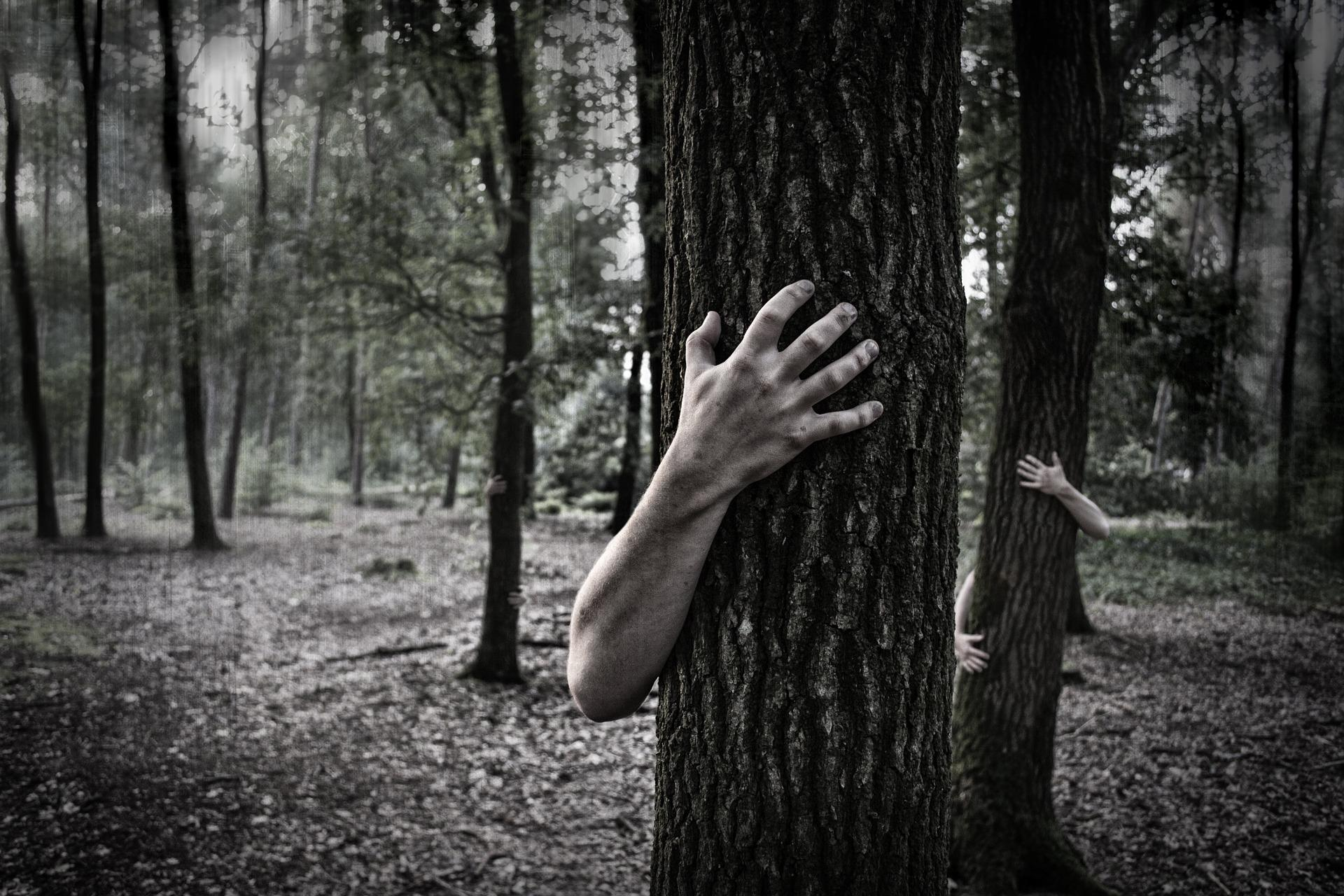 20 крутых фильмов-ужасов выйдут в2021 году