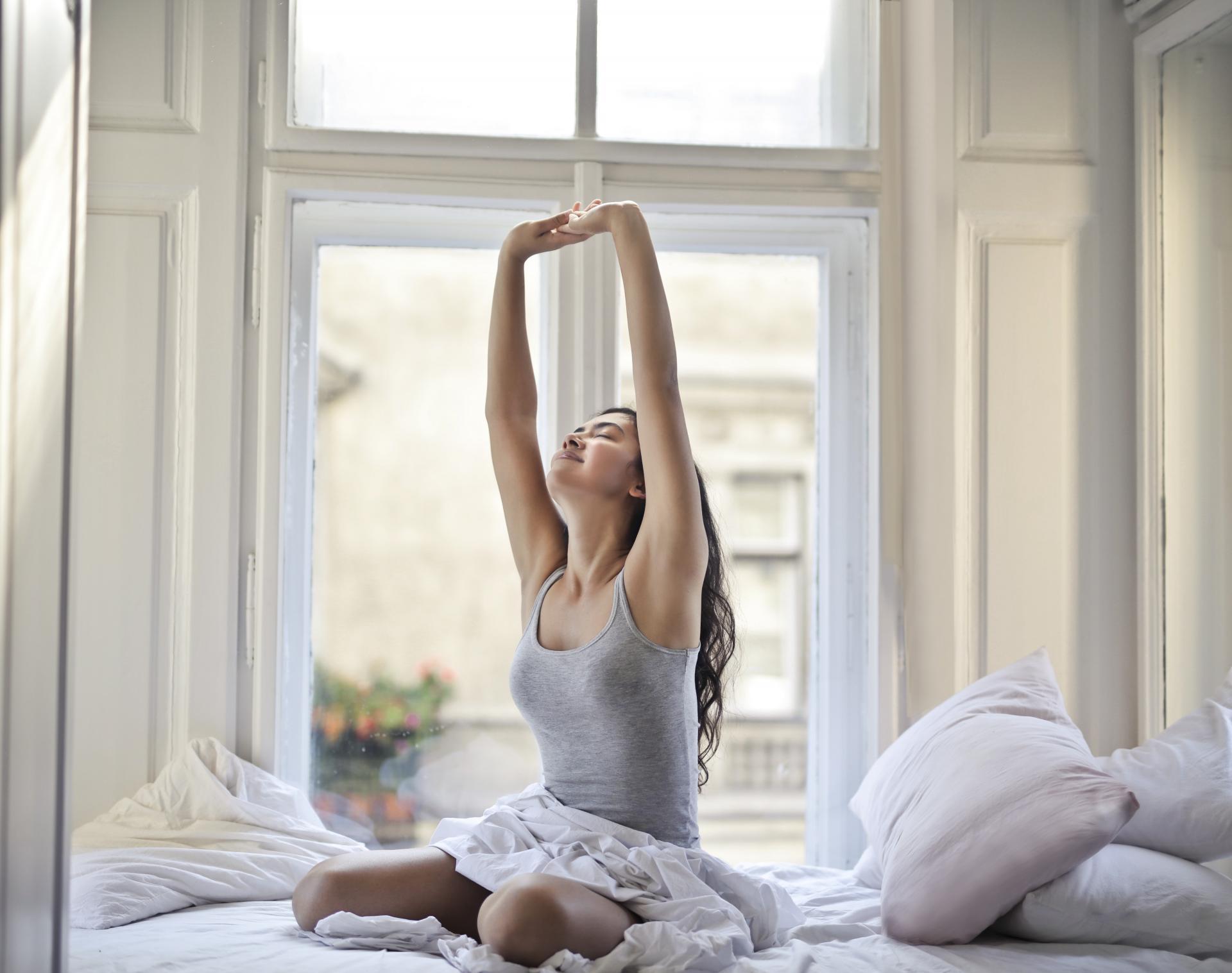 8 способов мгновенно поднять себе настроение сутра
