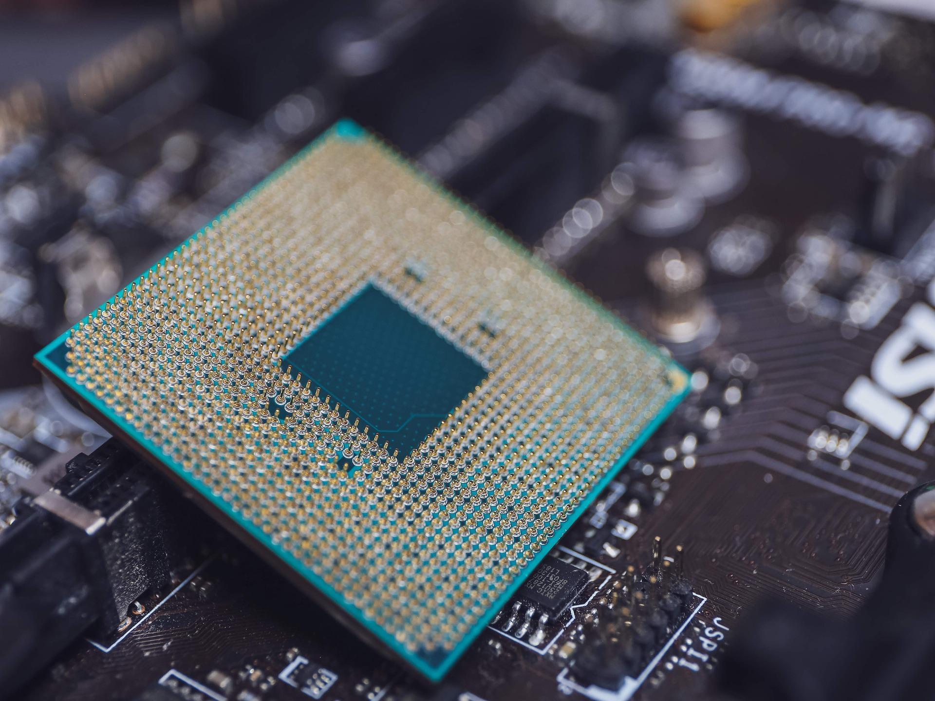 AMD непланирует процессоры, похожие наIntel