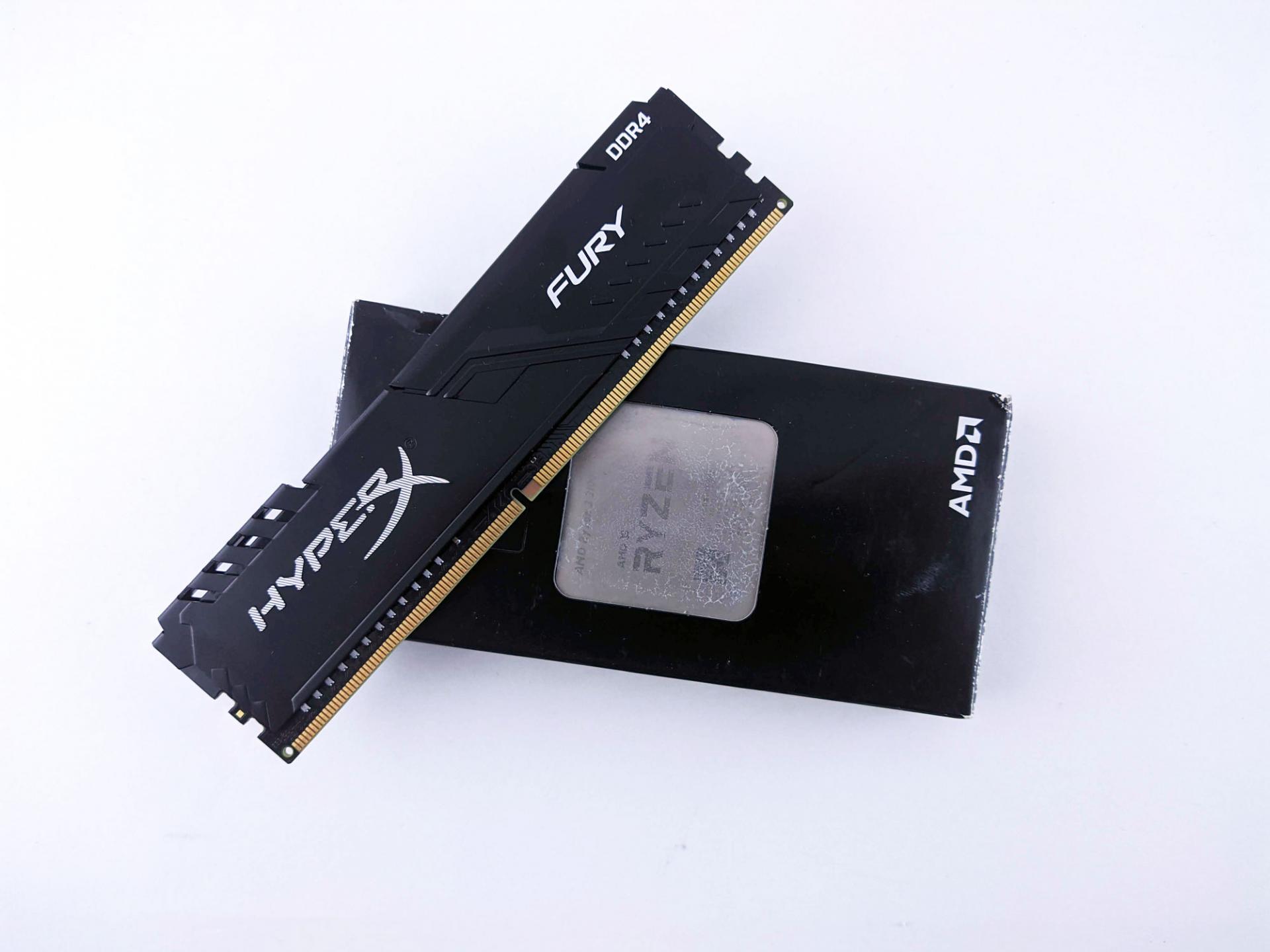 AMD поможет с разгоном: обновляет BIOS материнских плат