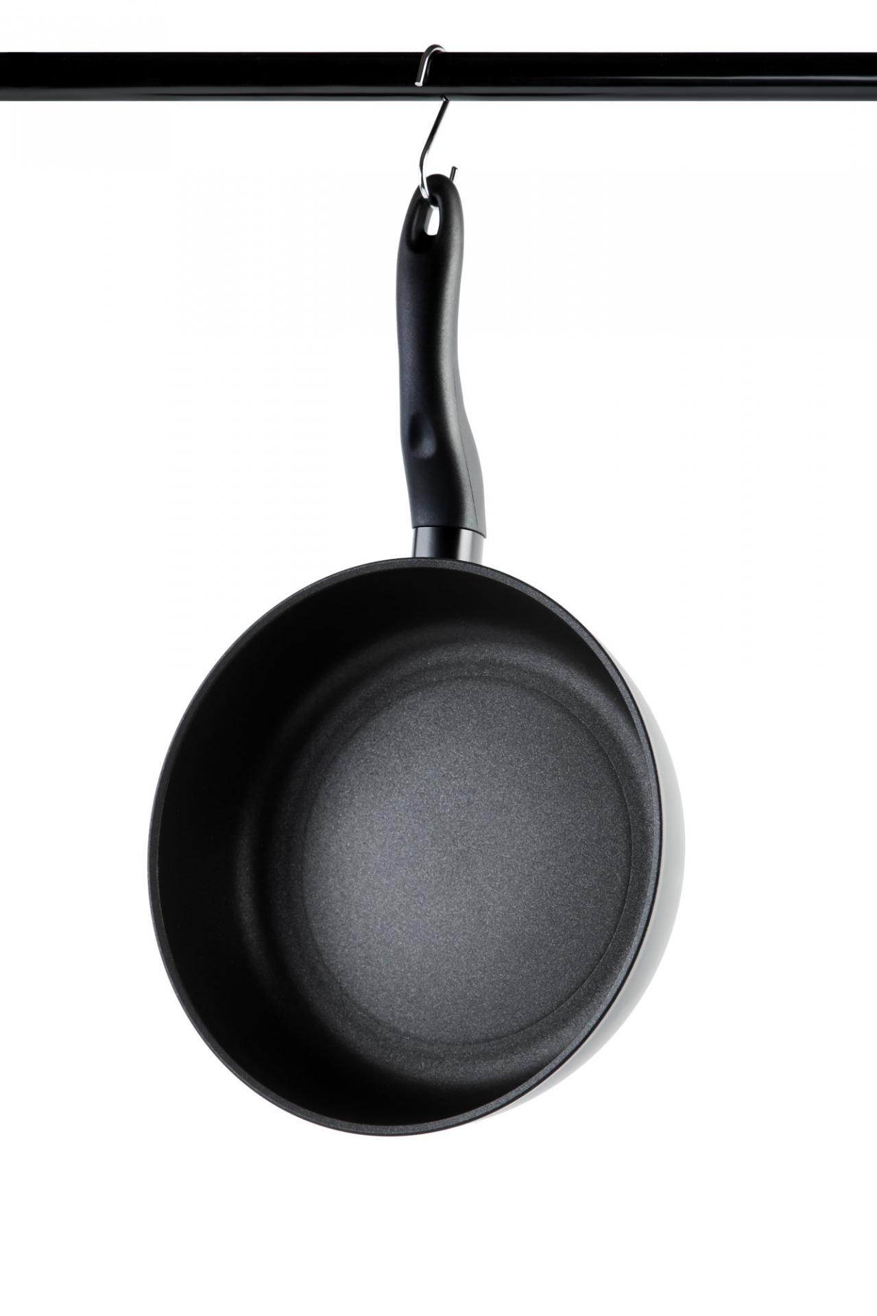 iCook выводит нарынок новые сковороды сантипригарным покрытием