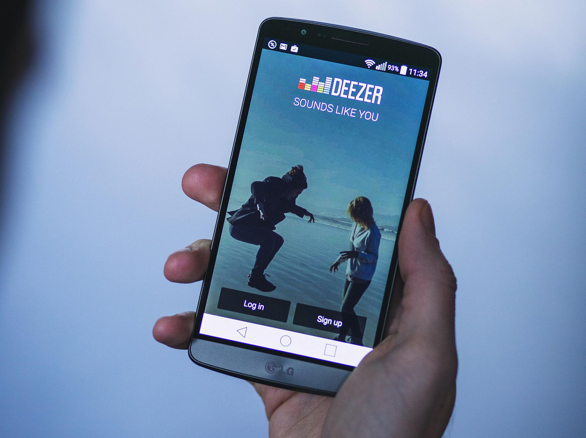 Как скачивать музыку изDeezer бесплатно?