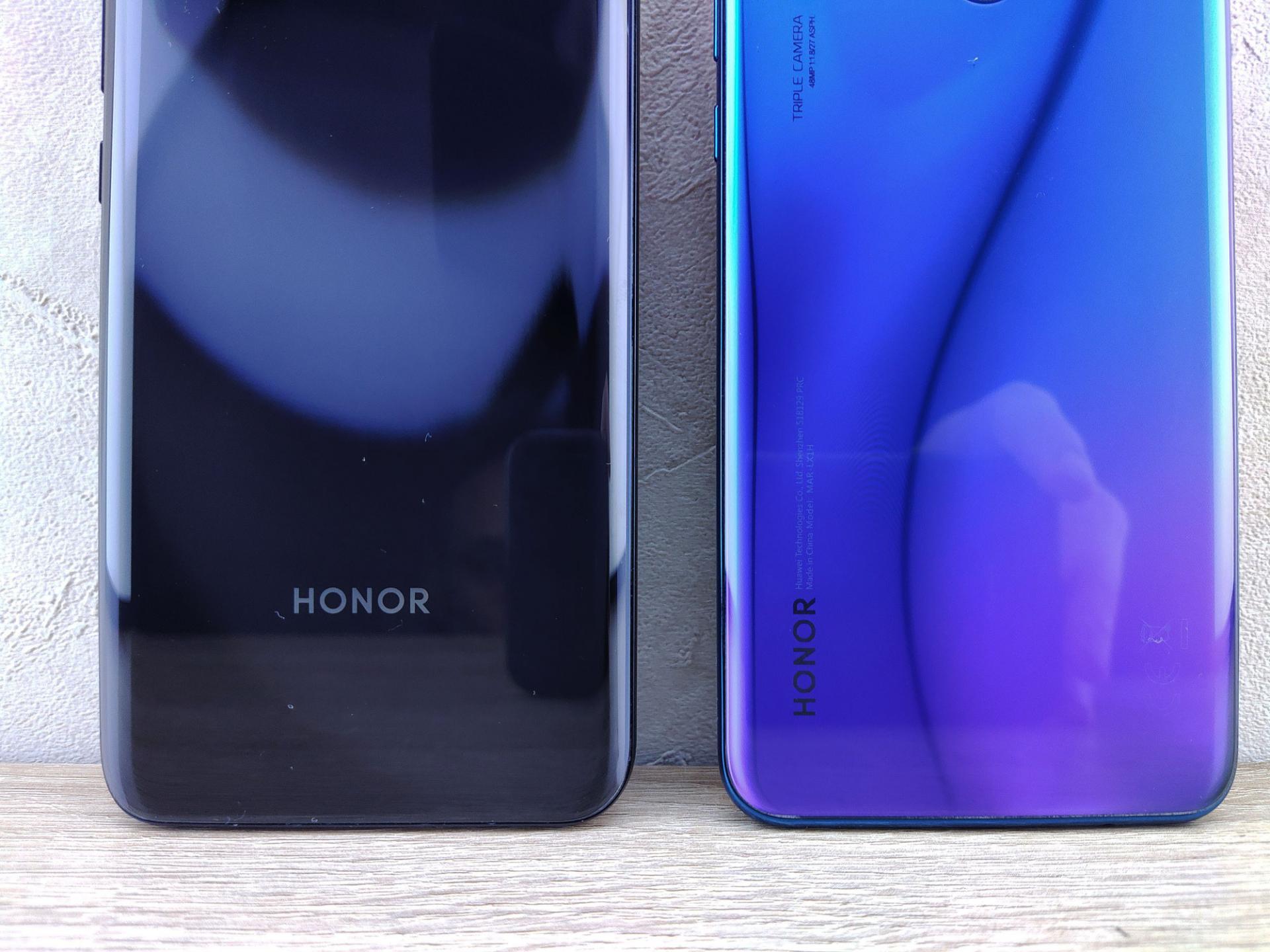Нановые смартфоны Honor возвращаются Google-сервисы