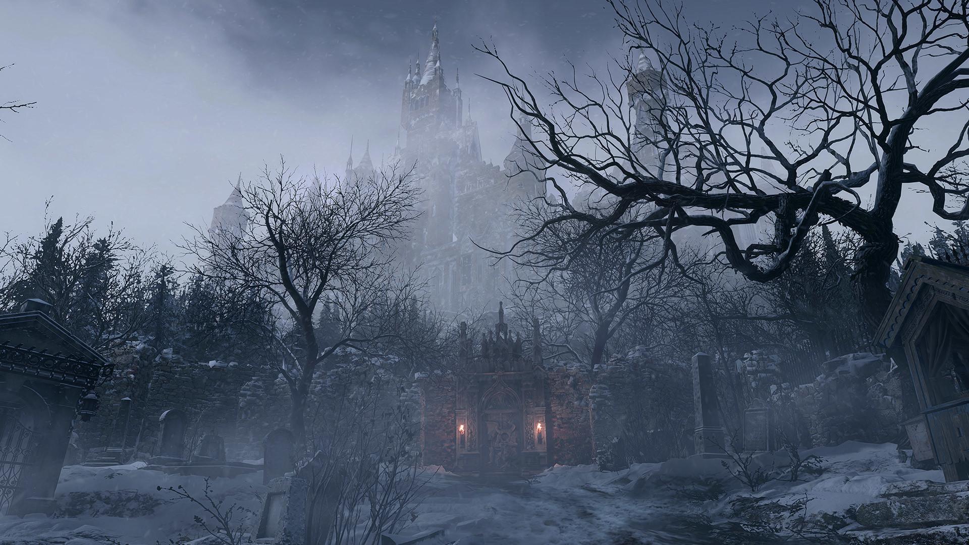 PlayStation Store невыдержал количества желающих скачать бесплатное демо Resident Evil Village