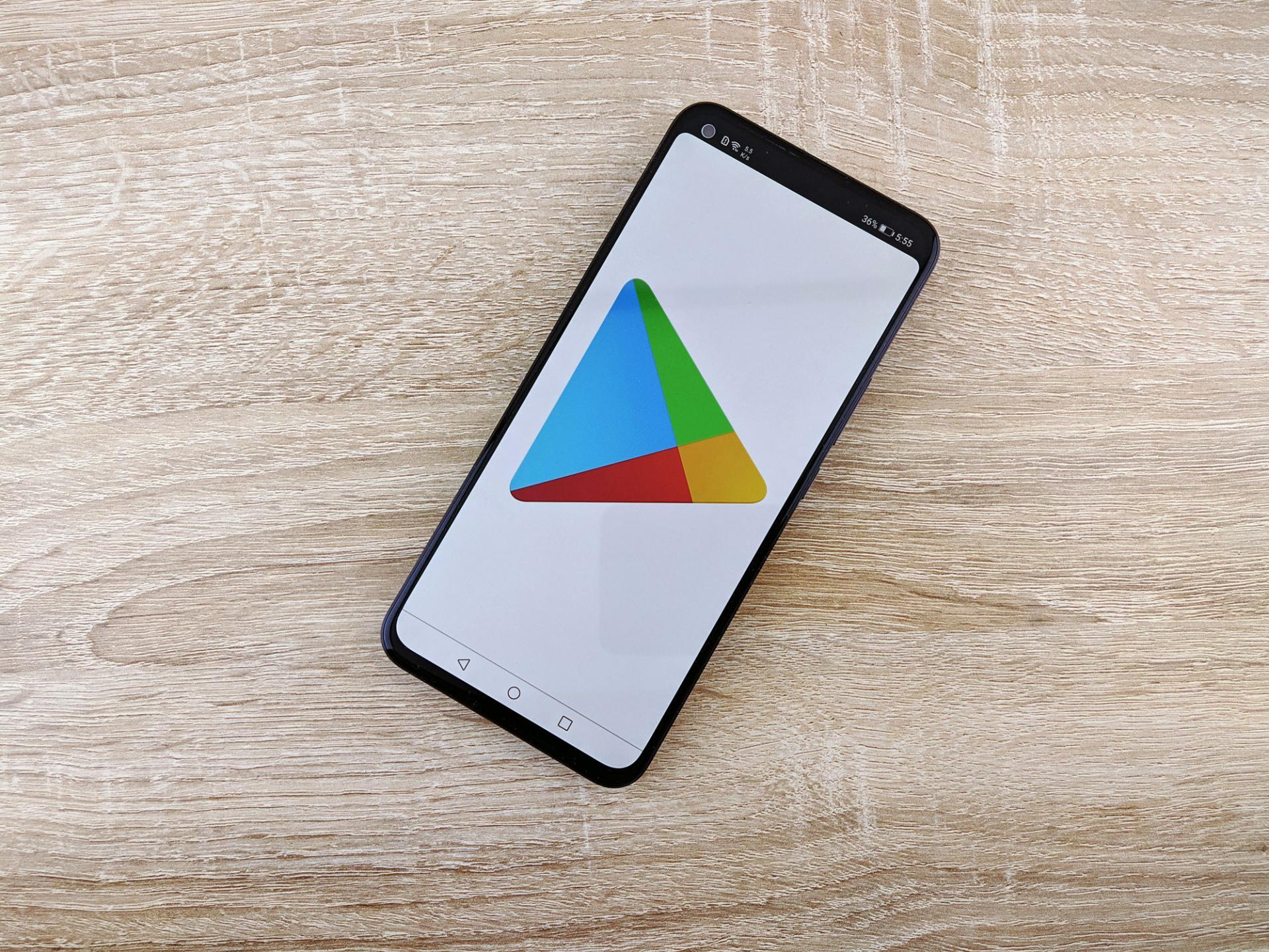 Скачиваем иобновляем Google Play Store 23.6.13