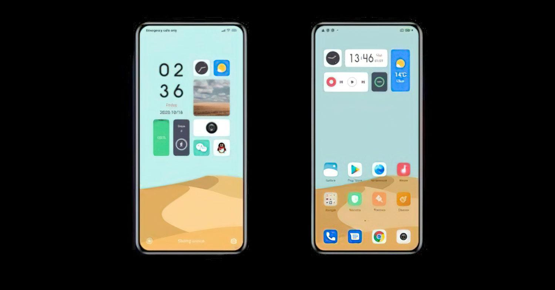 Смартфоны Xiaomi можно превратить почти вvivo