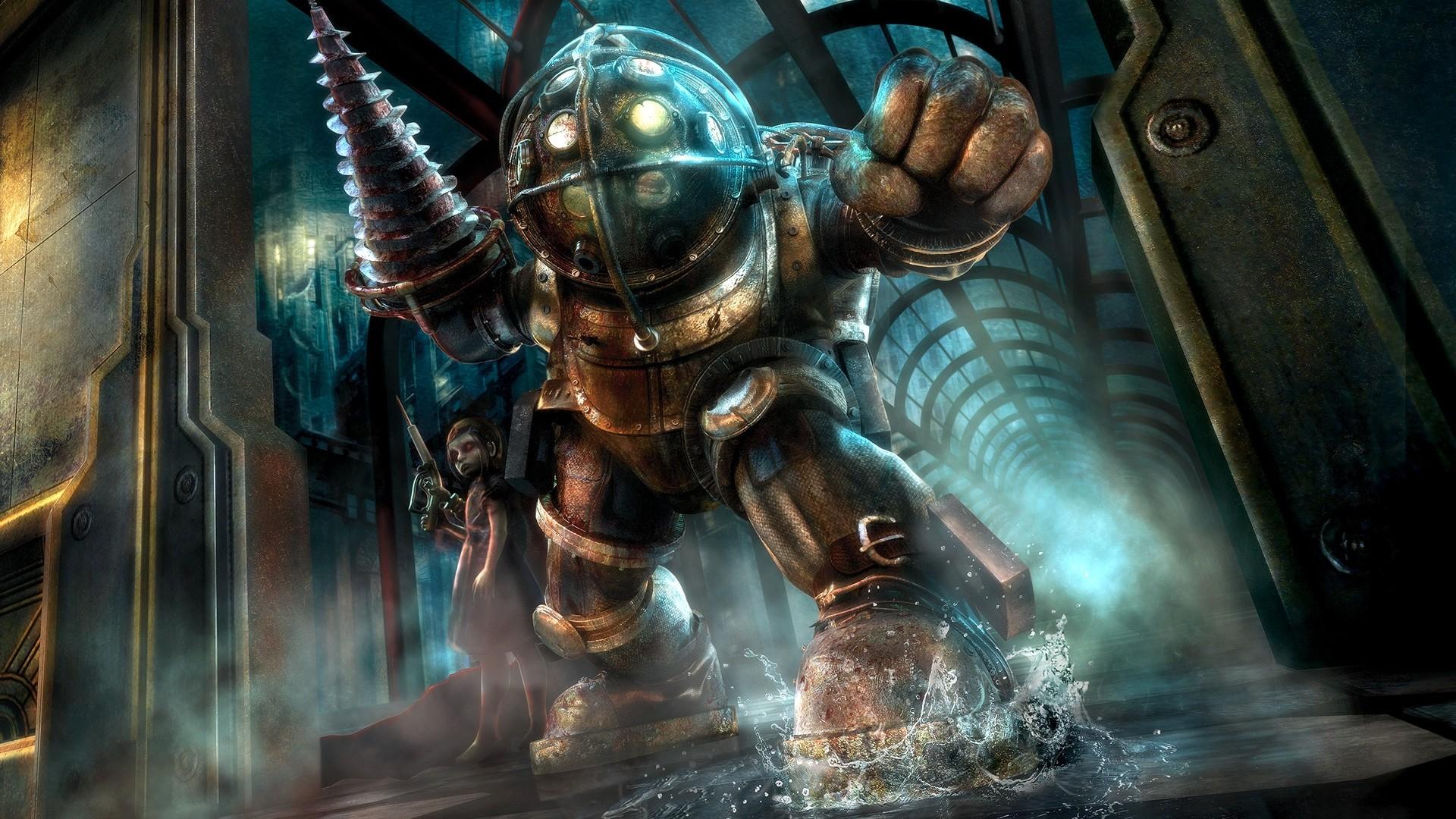 Создателю BioShock понравилась российская игра Atomic Heart