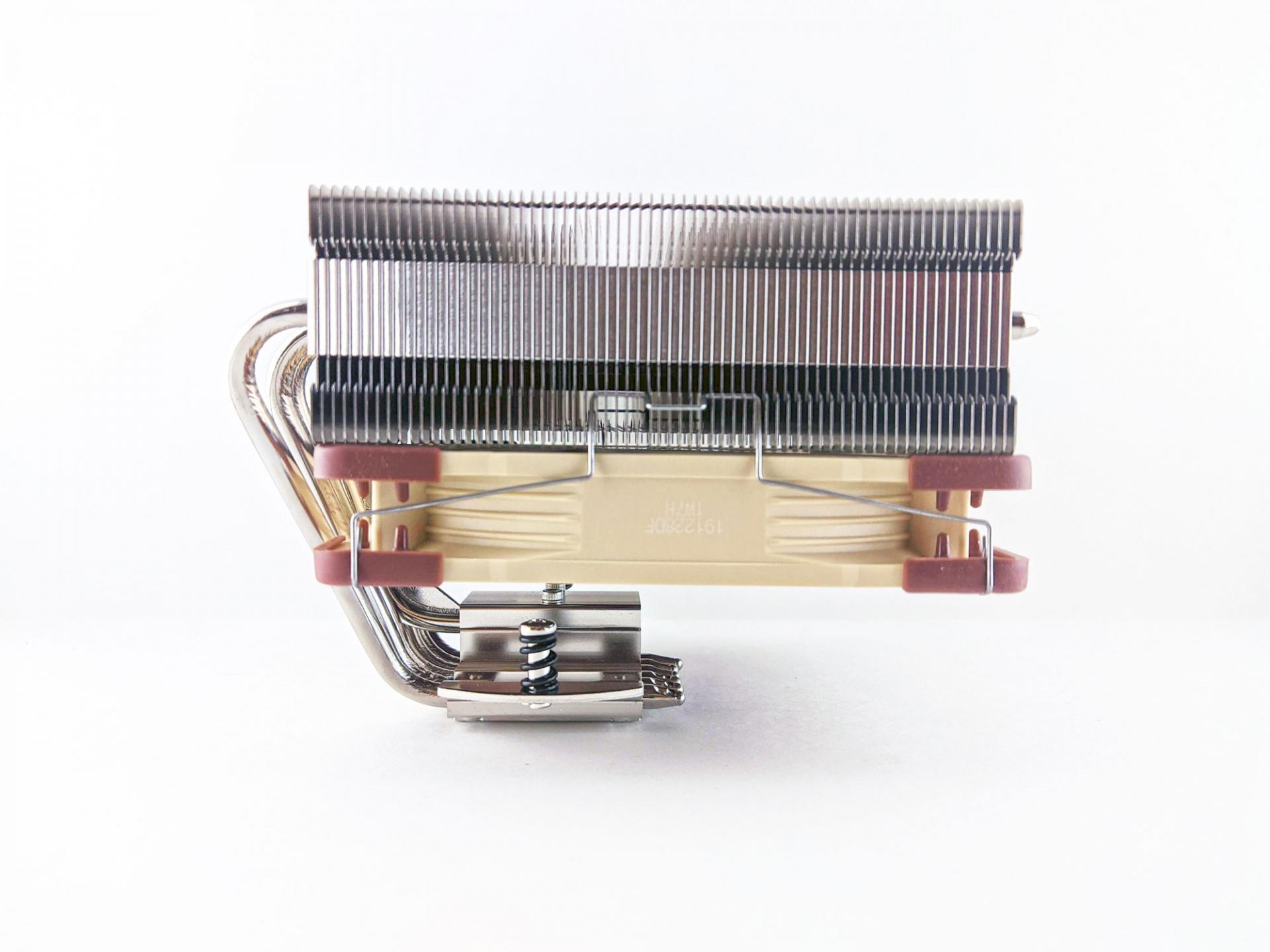 Тест-драйв процессорного кулера Noctua NH-C14S. Дуем наIntel Core i9-10900