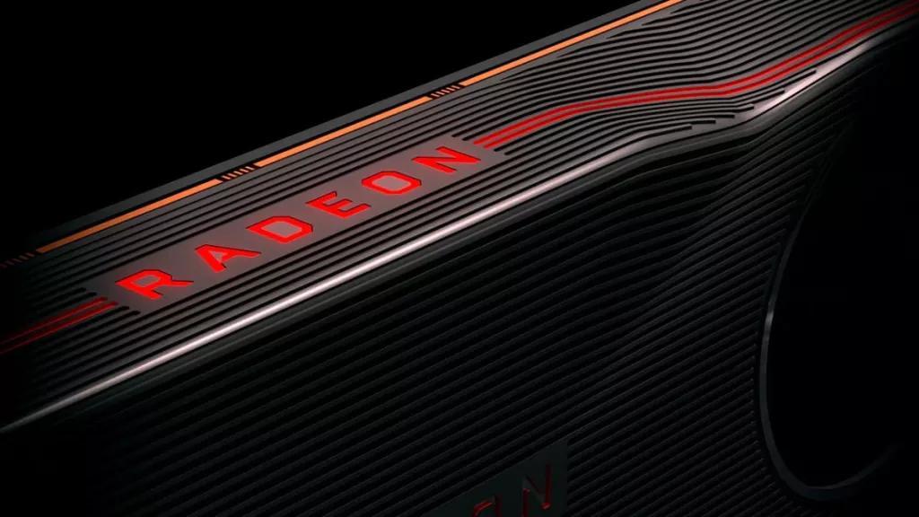 Видеокарты AMD RX6700 XTи RX6700 можем увидеть вконце марта