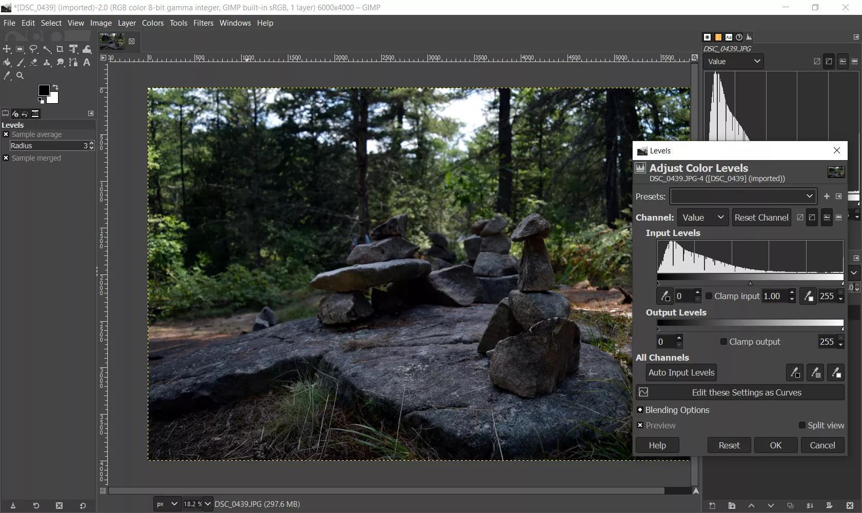 11 альтернатив Adobe Photoshop