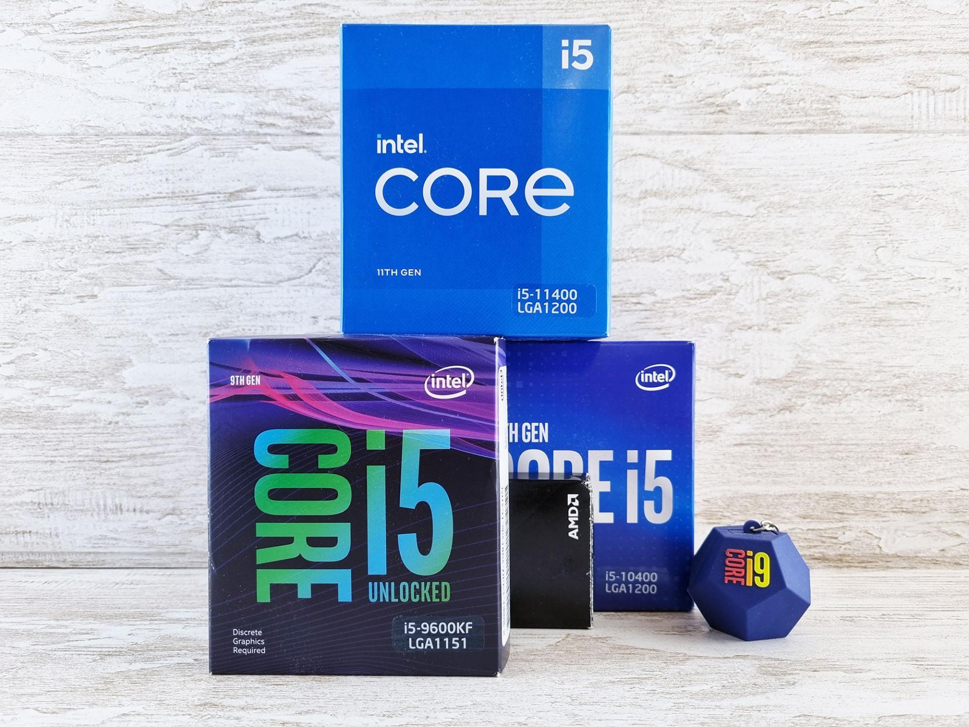 AMD снова отступает, уступая Intel