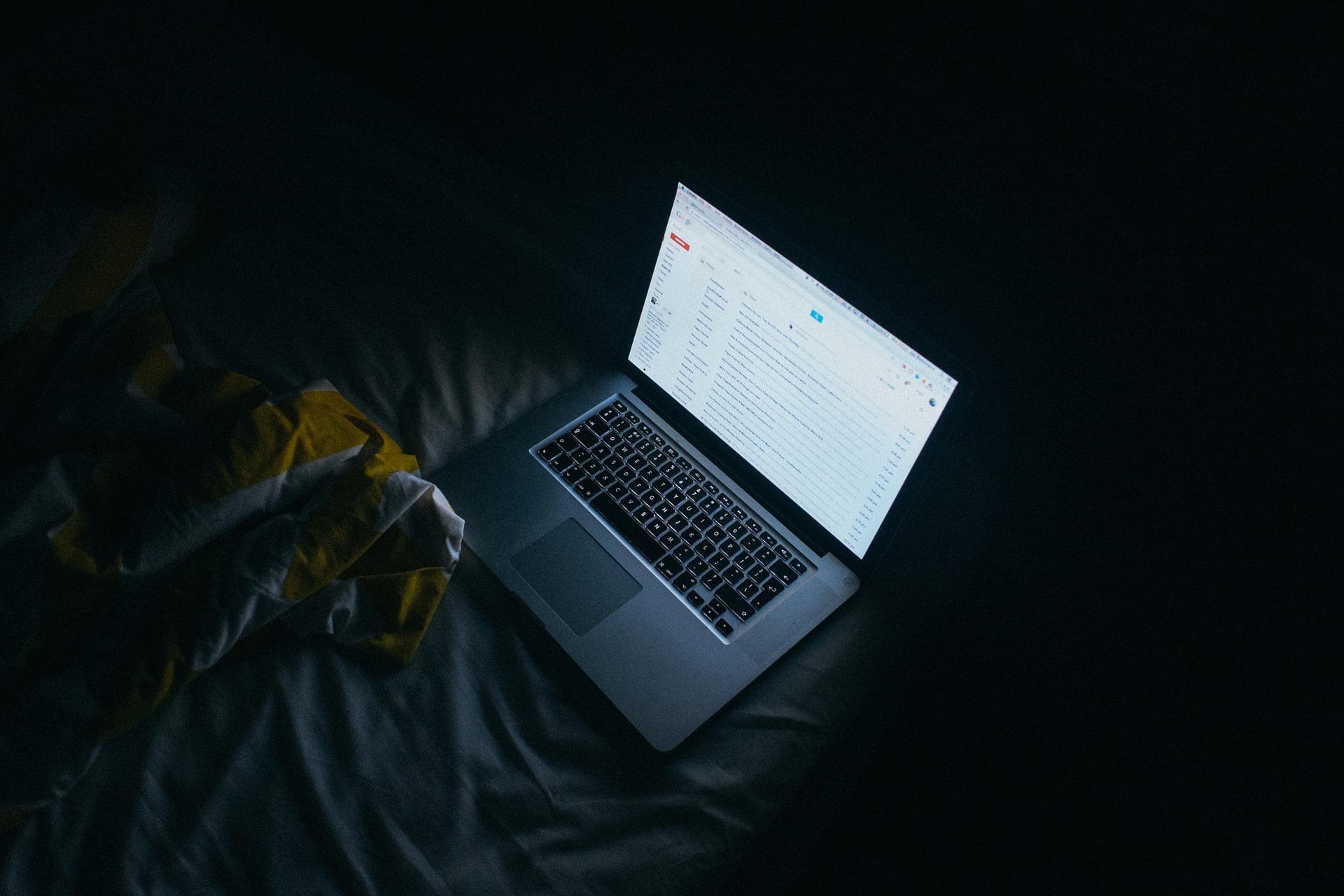 Как узнать, кто читает вашу почту наGmail?