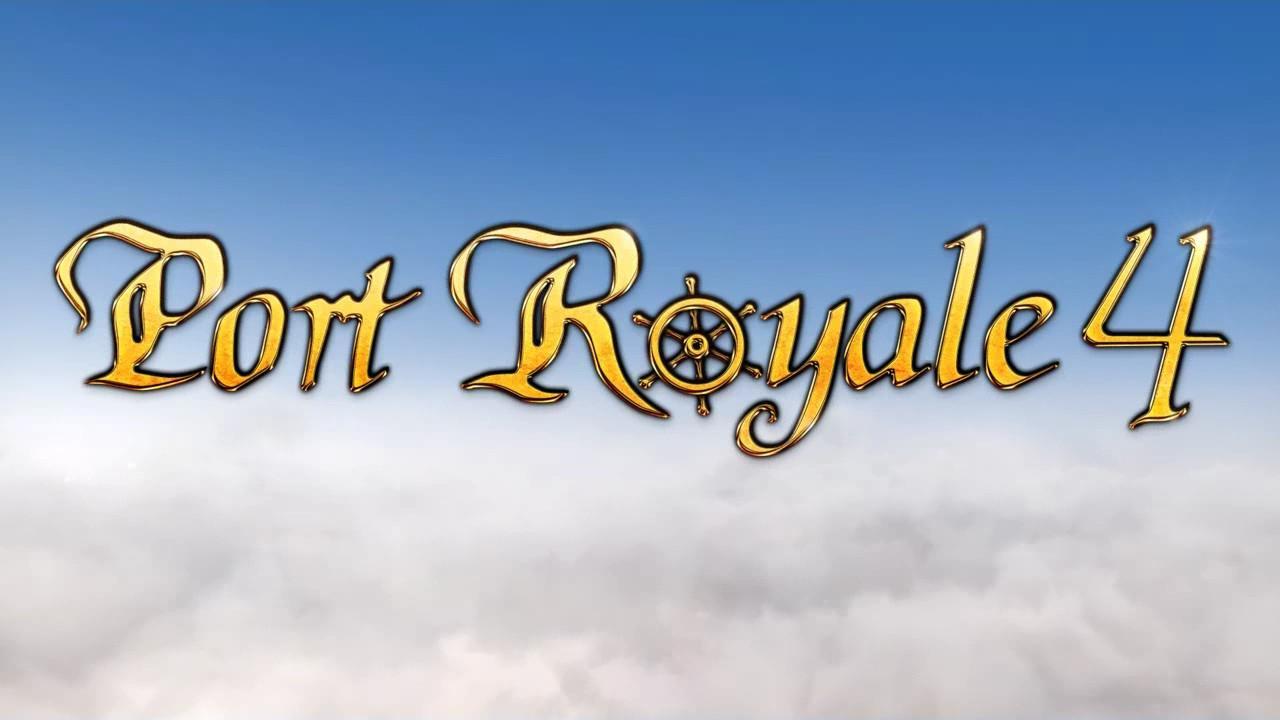 Обзор Port Royale 4 для Nintendo Switch