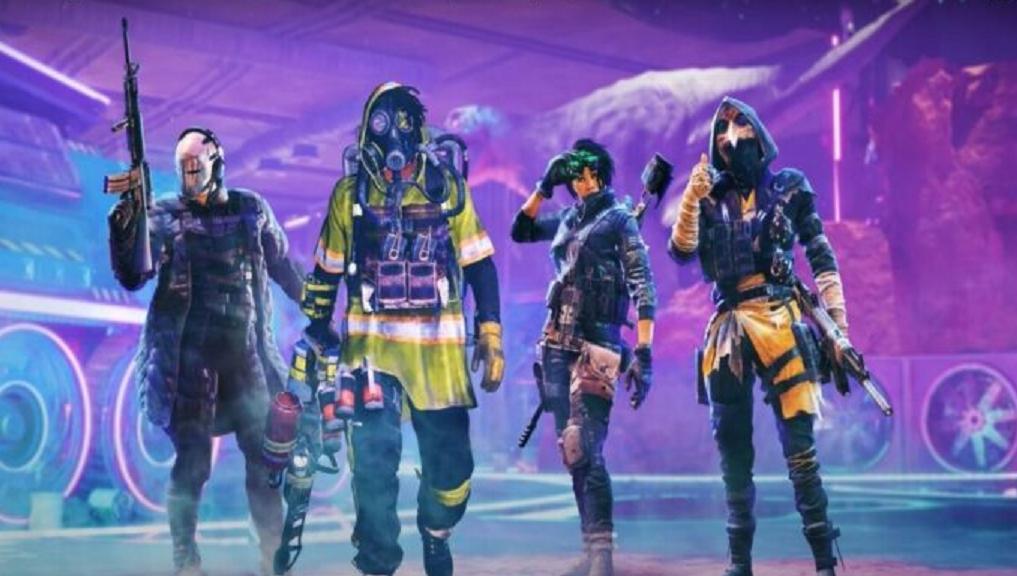 Пользователи раскритиковали Ubisoft после выхода нового трейлера Tom Clancys XDefiant