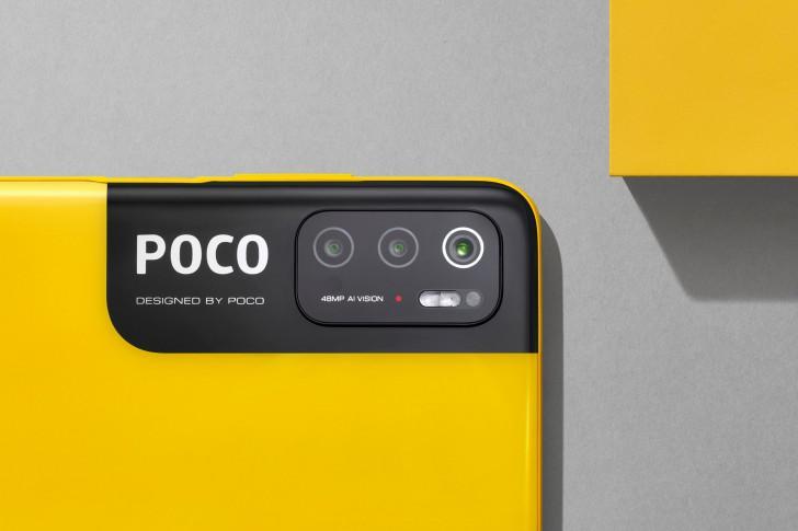 Смартфоны POCO получают обновления MIUI сзадержками