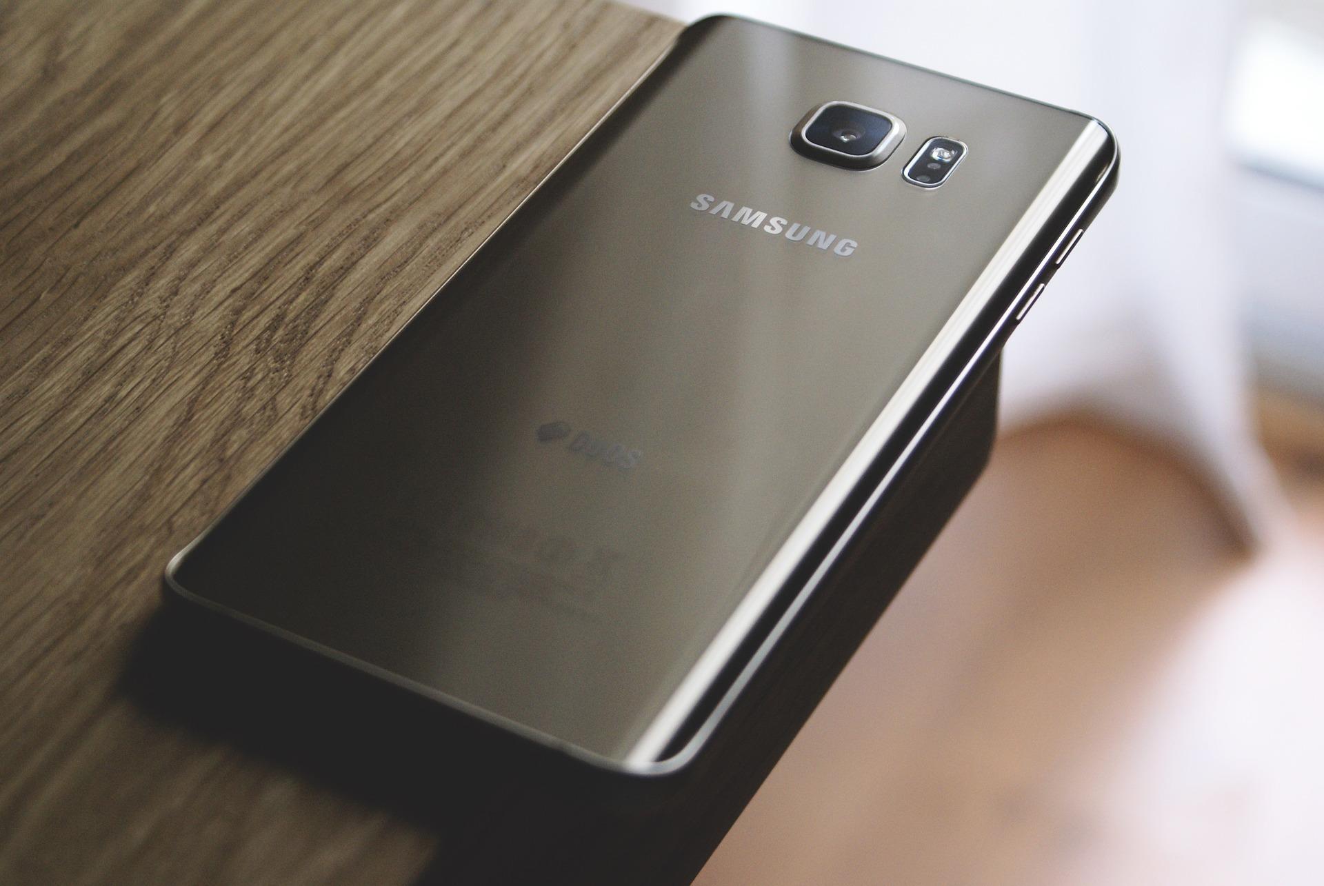 Сообщают, что некоторые смартфоны Samsung перегреваются. Что делать?