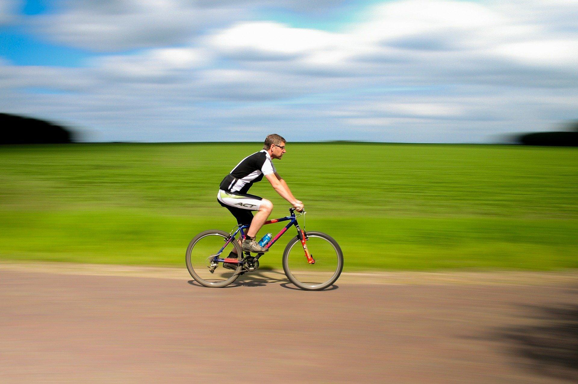 ТОП-22 треков для любителей велосипеда