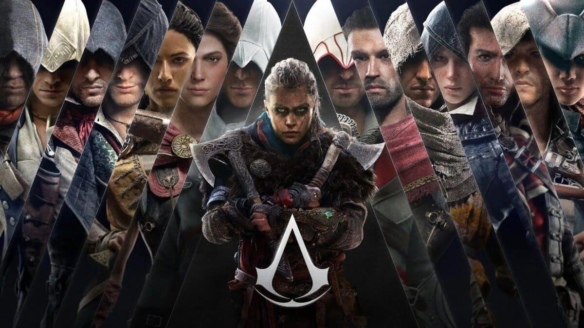 Ubisoft создаст онлайн-платформу для будущих игр Assassins Creed
