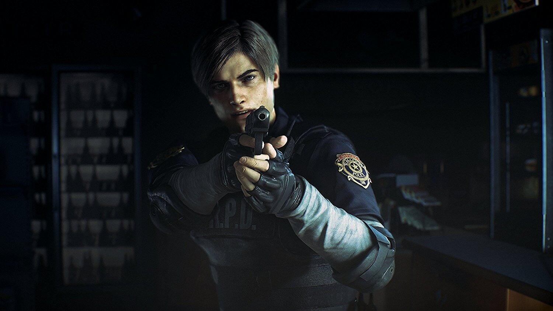 Вчесть юбилея серии Resident Evil Capcom приготовила для фанатов крайне необычный подарок