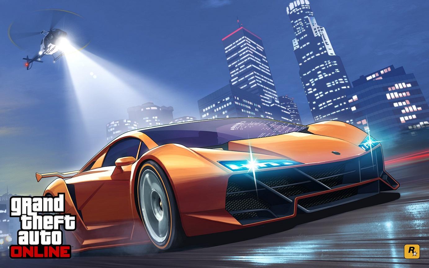 Владельцы новых консолей получат улучшенные авто вGTA Online. Другие игроки вбешенстве