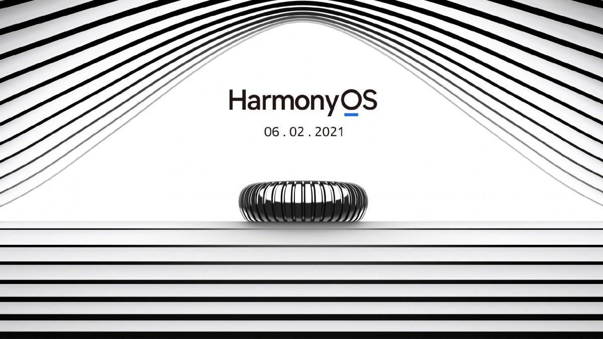 Названы 7 смартфонов, которые первыми получат Harmony OS
