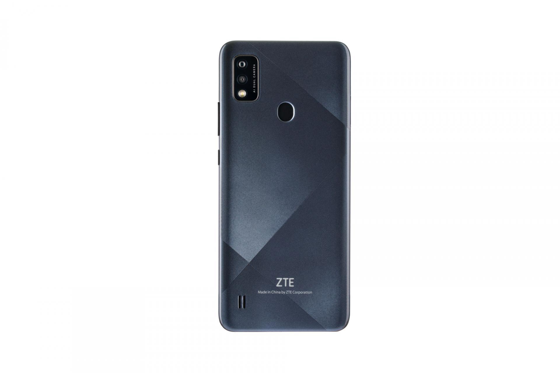 Новый ZTE Blade A51: недорогой смартфон спродвинутой камерой