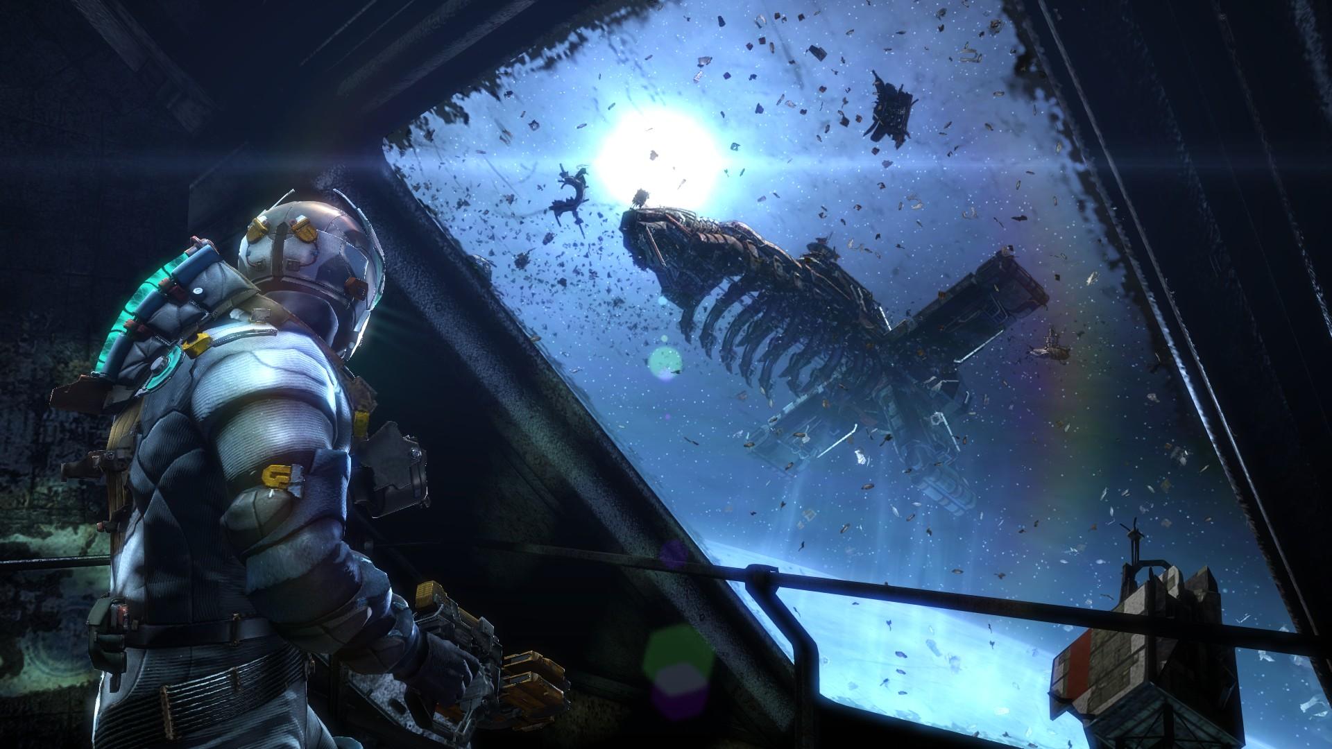 Первые инсайды оDead Space 4. Когда могут анонсировать игру