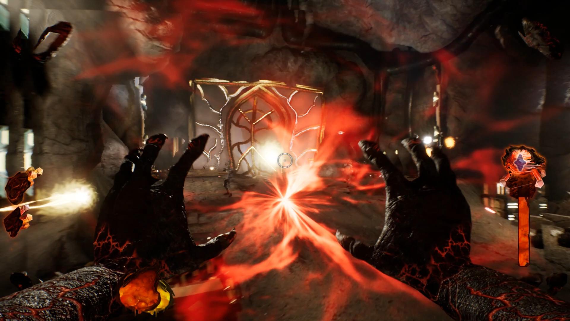 Сыграйте бесплатно в игру про демона в духе DOOM
