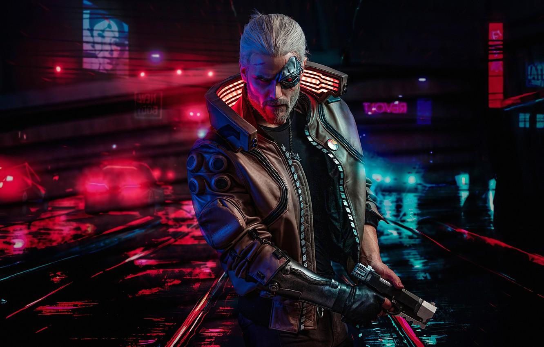 В сети появился ролик пре-альфа Cyberpunk 2077 2013 года. Вот как выглядела игра за 7 лет до релиза