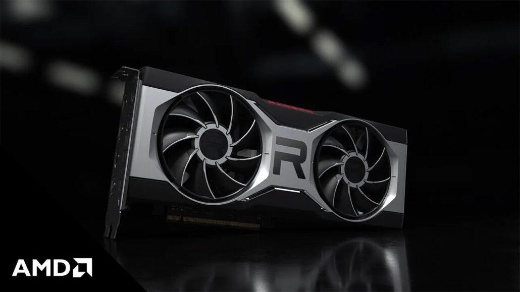 AMD Radeon RX6700 XT12 GBпрогнали врейтрейсинге впопулярных играх