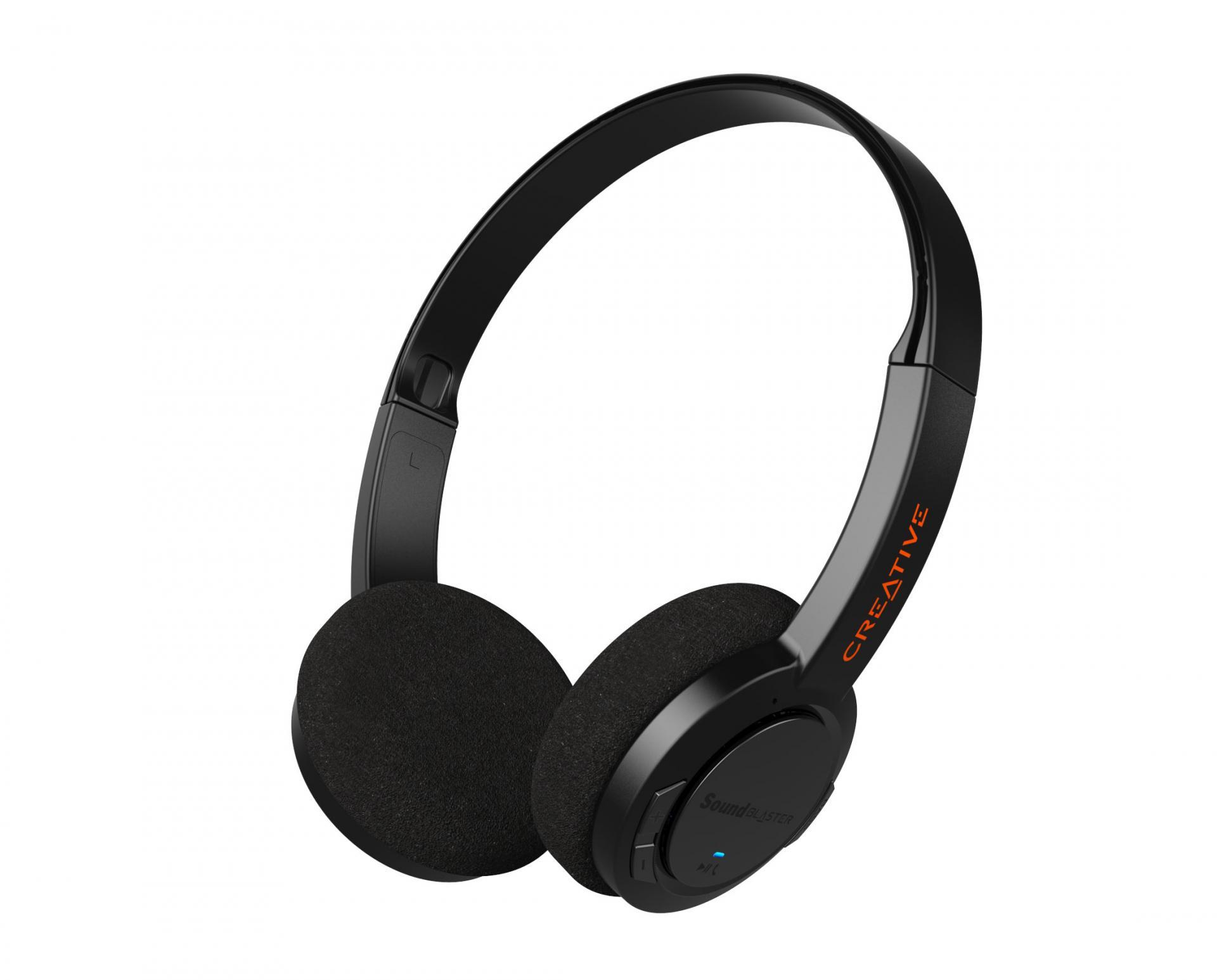 Creative запускает впродажу недорогую гарнитуру Sound Blaster JAM V2