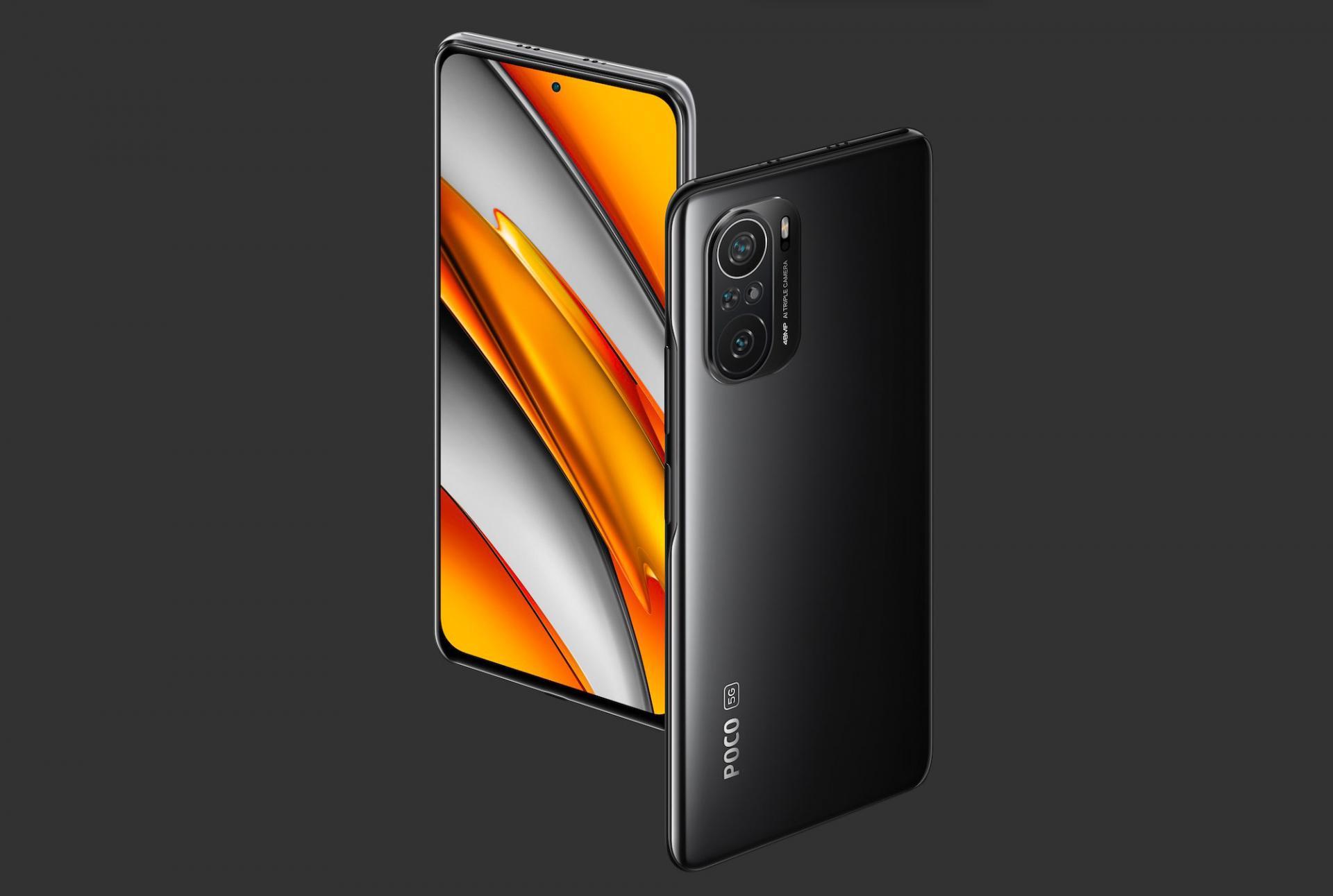Какой смартфон выбрать: POCOX3 Pro или POCO F3?
