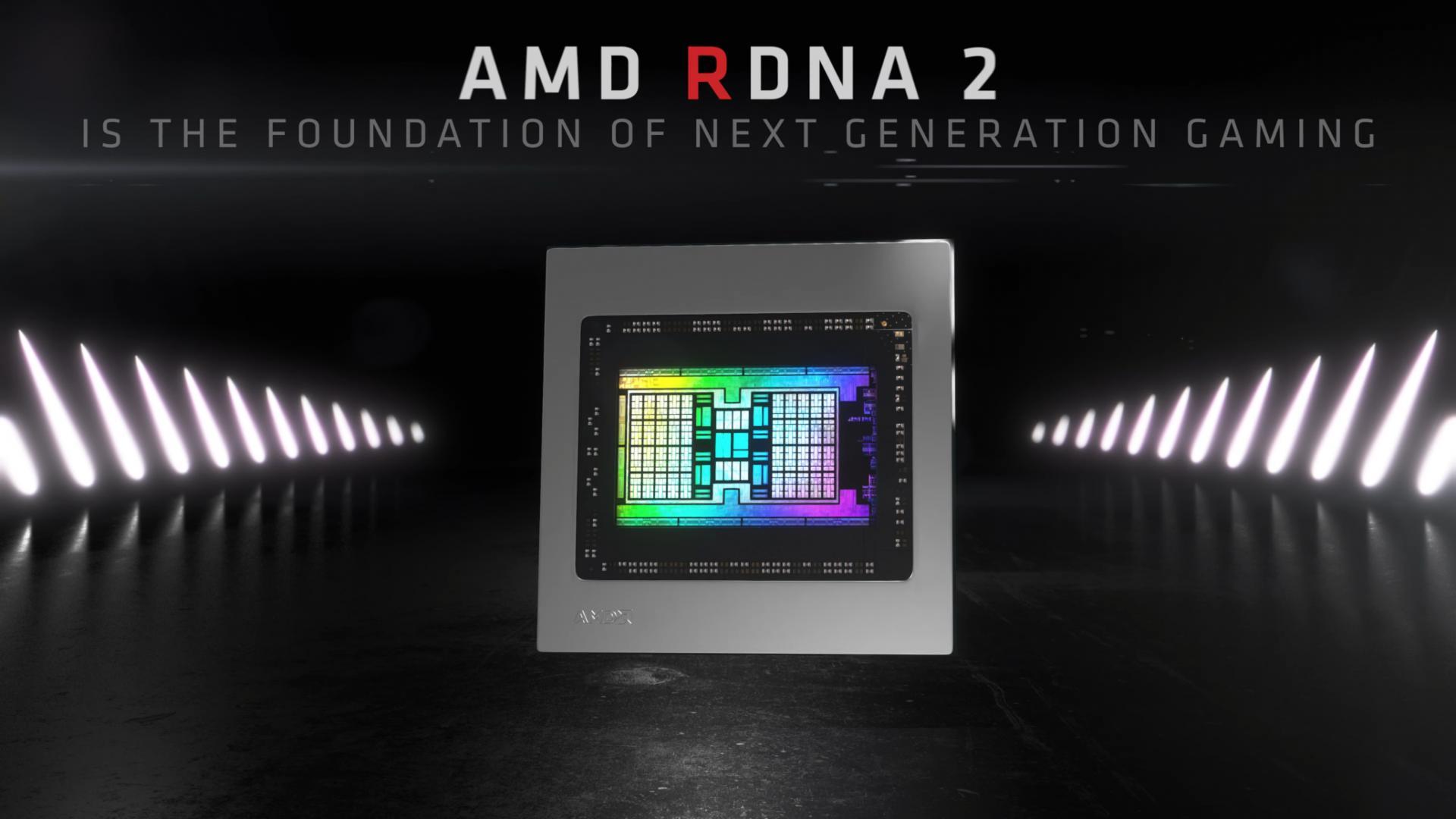 Ответ AMD наNVIDIA DLSS ждём уже весной