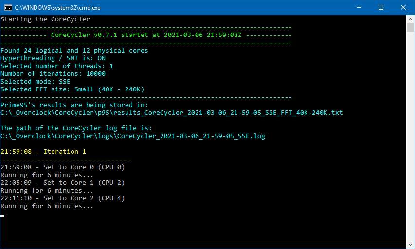 Появилось приложение для автоматического разгона процессоров AMD