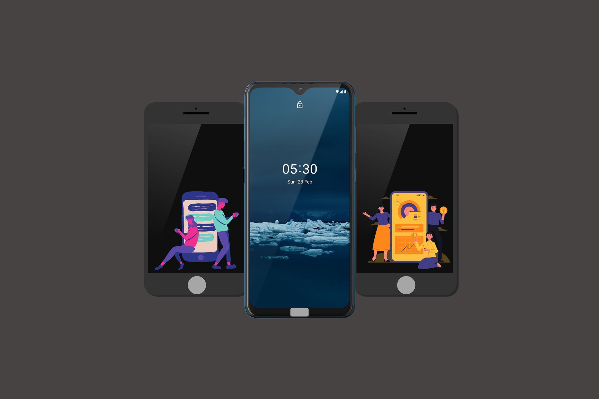 Роскачество называет лучшие смартфоны марта 2021