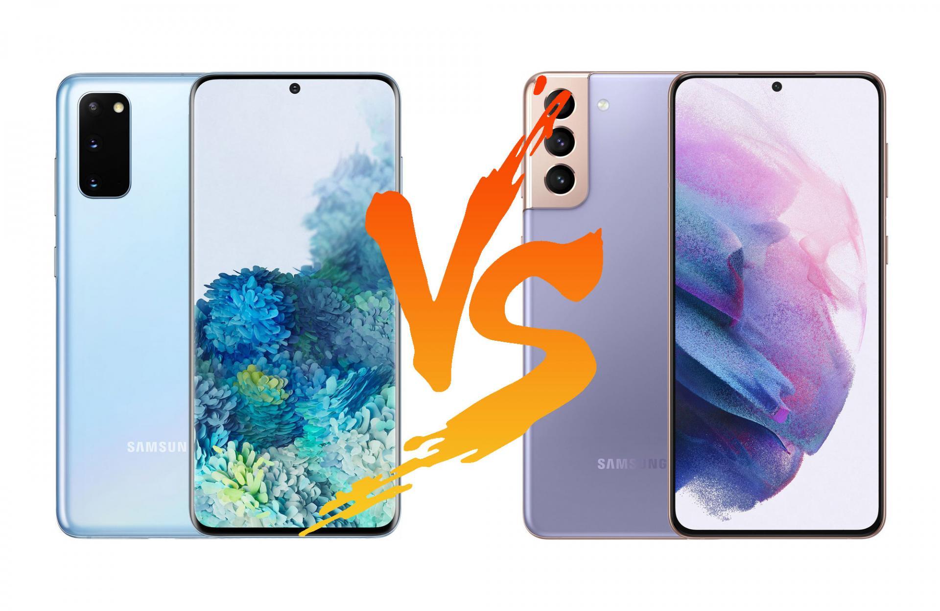 Samsung Galaxy S21 или S20: какой актуальнее в2021 году ипочему?